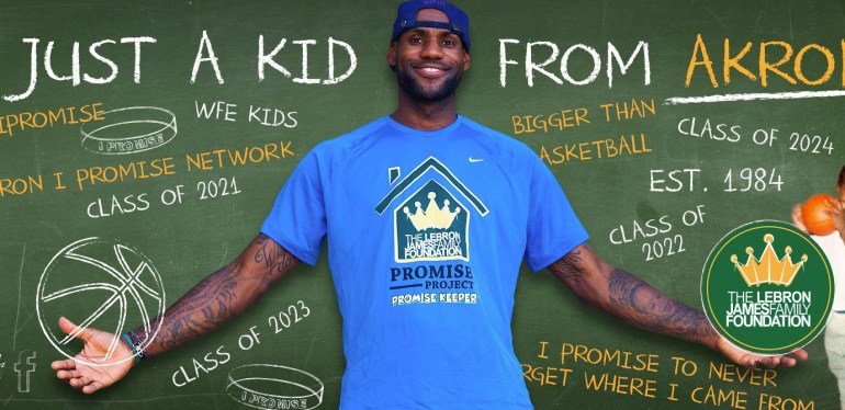 lebron-james-net-worth-charity
